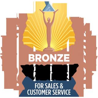 Black Box Customer Service Earns 2021 Stevie Award