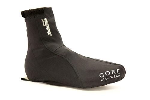 Gore Bike Wear Oxygen Light overshoes