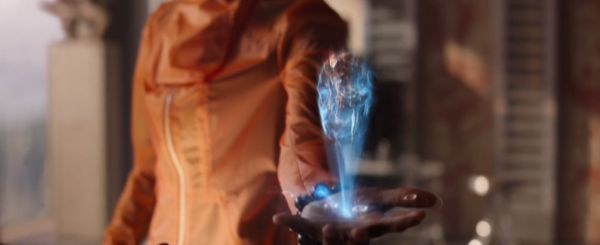 The Soul Stone