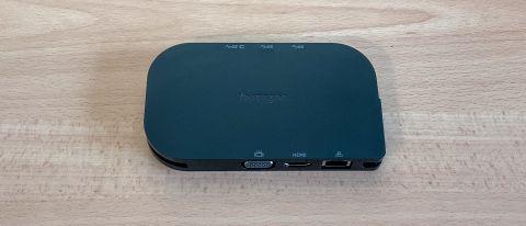 Kensington SD1600P USB-C Mobile Dock review