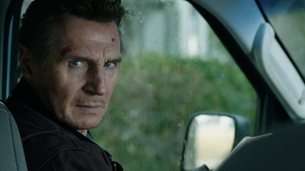 Netflix buys new Liam Neeson movie in record-breaking deal