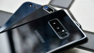 Why do some phones have two cameras on one side? Dual-camera designs