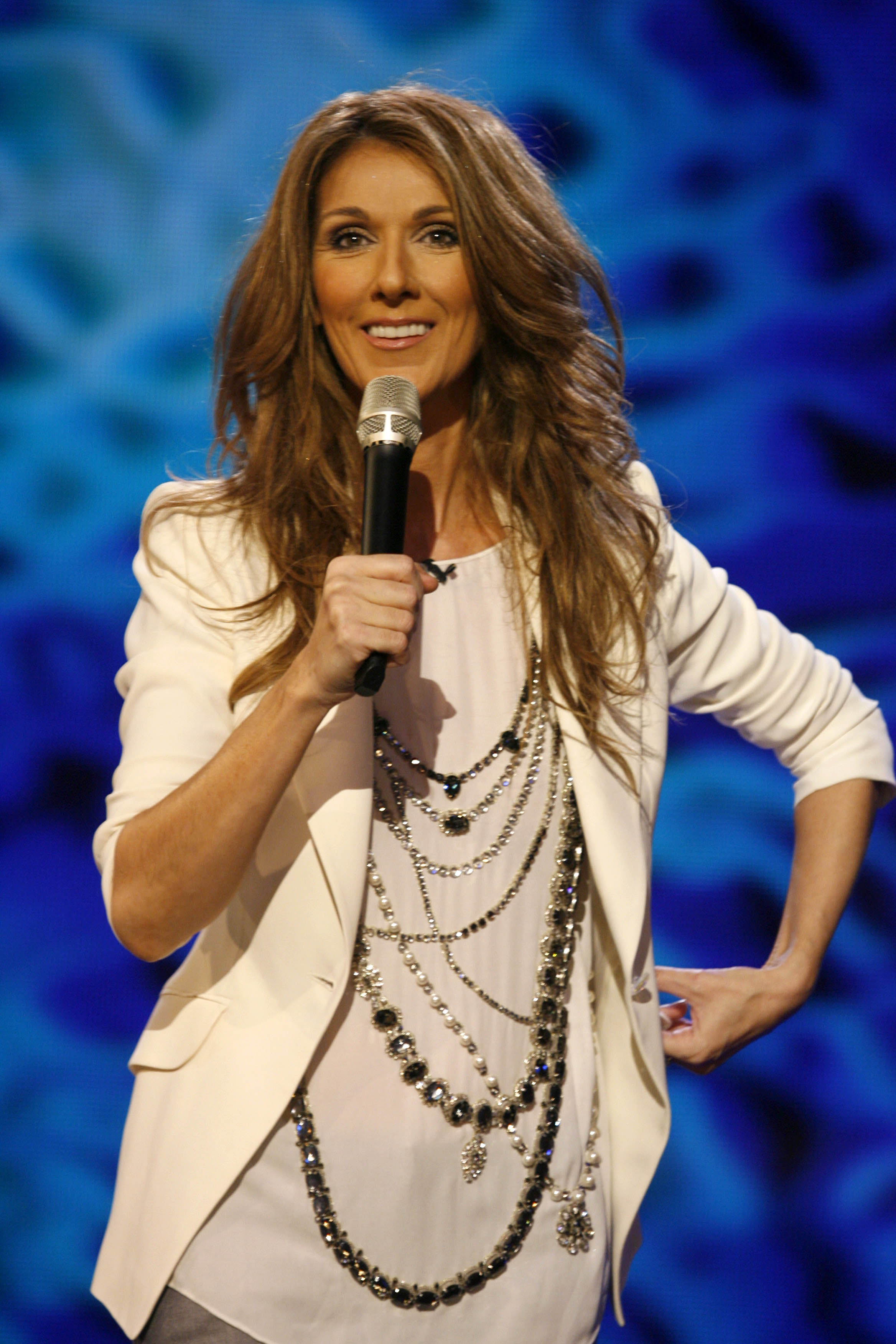 X Factor and Strictly in Celine Dion battle