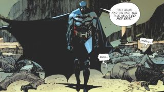 Batman: The World excerpt