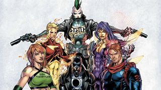 We count down the greatest characters of the WildStorm universe
