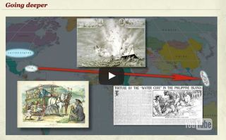 Top History Resource Supports Critical Thinking
