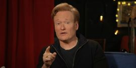 The Awesome Guests Conan O'Brien Has Lined Up For TBS Talk Show's Final Episodes