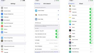 How to turn off Siri in iOS on your iPhone and iPad