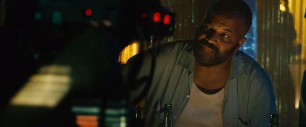Jeffrey Wright as Felix Leiter in Bond 25