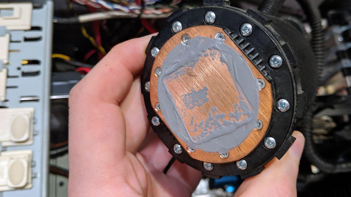 How to Upgrade a CPU | Tom's Guide