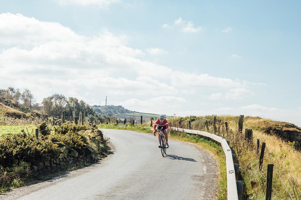 Best cycling sportives near Manchester