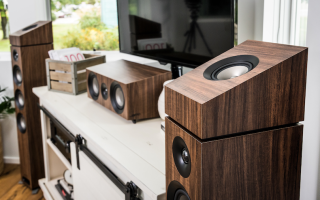 Jamo returns to UK market with Studio 8 Atmos speaker range