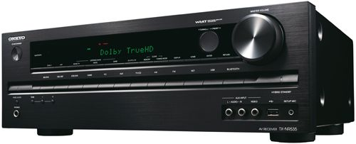 Onkyo launches two 4K AV receivers for 2014 | What Hi-Fi?