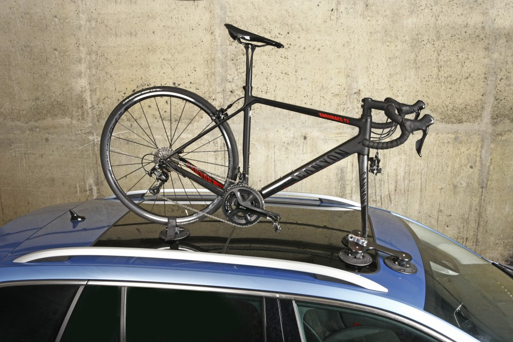 Seasucker Talon Qr 1 Roof Rack Review Review Cycling Weekly