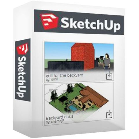 SketchUp 14 1 Review - Pros, Cons and Verdict | Top Ten Reviews