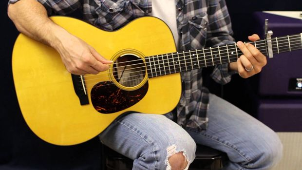 Creating Harmonies Within the Major Scale