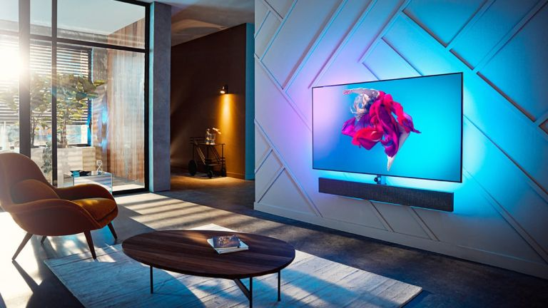 Best OLED TV: get back to black with a stylish, high-performance TV