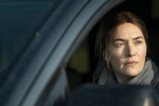 Kate Winslet stars in Mare of Easttown.