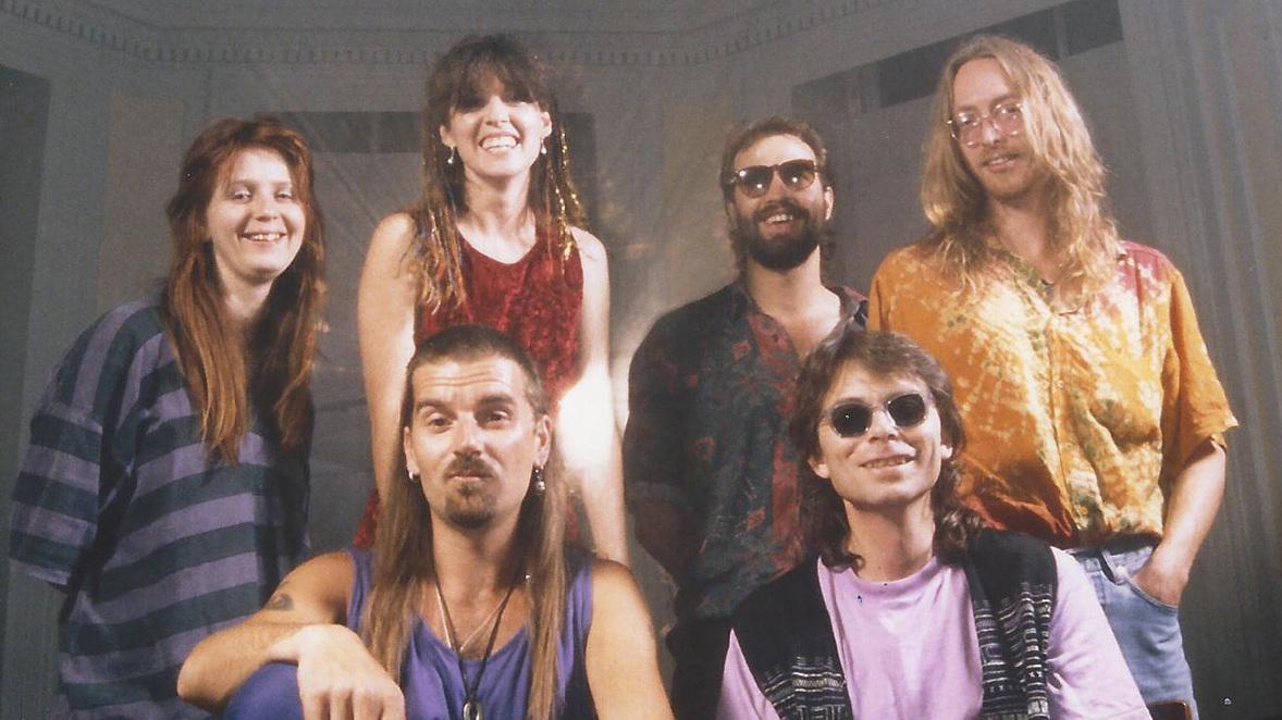 Magic Mushroom Band Retrospective Set For Release Louder