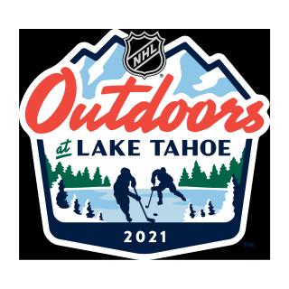 NHL Outdoors game logo