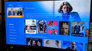 Sky Q tips, tricks and features