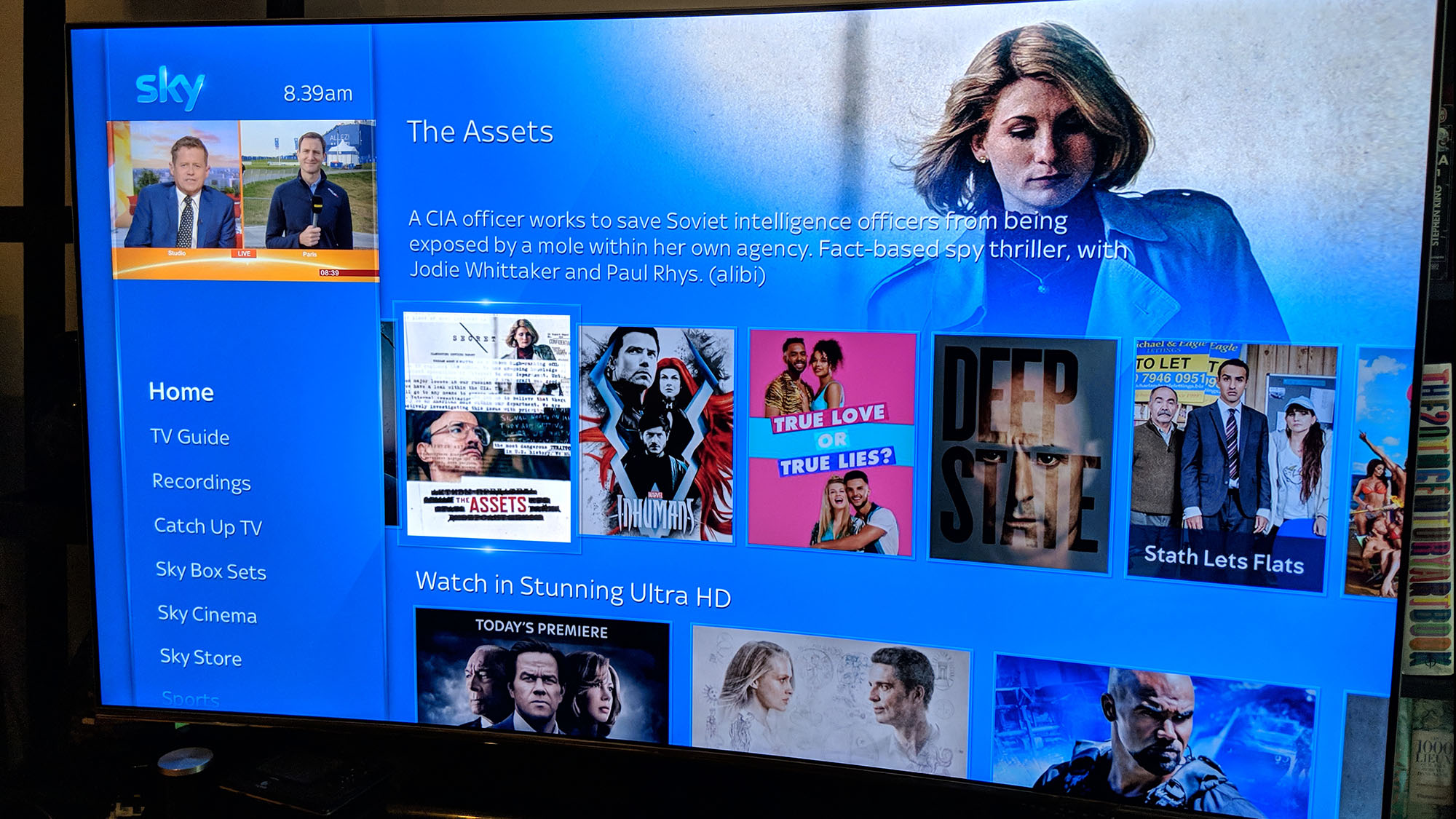Tv Plus Kast.18 Sky Q Tips Tricks And Features What Hi Fi