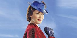 Julie Andrews Defends Mary Poppins Returns, And She Wants More Movies