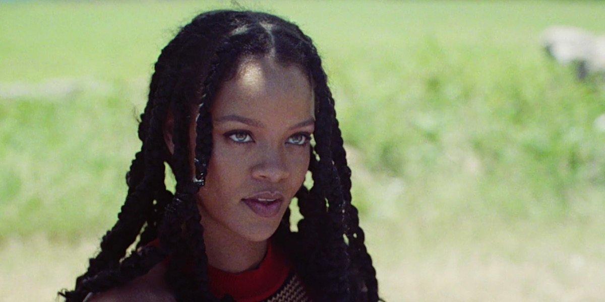 Rihanna in Guava Island