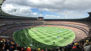 AFL Grand Final 2020 live stream: how to watch Richmond vs Geelong for free