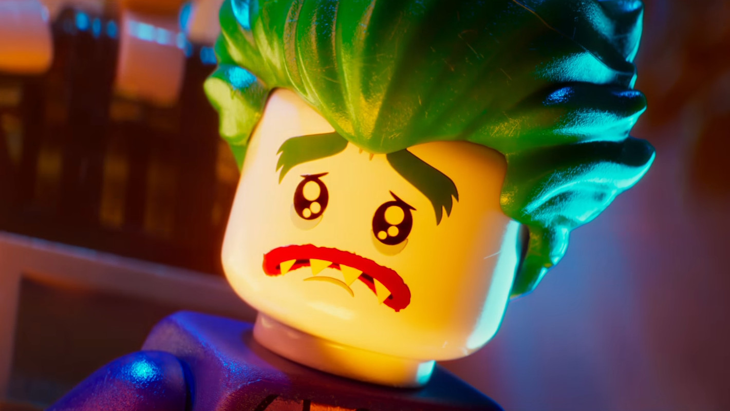6 Gifs From The Lego Batman Movie Trailer That Prove It S The Lego Movie Sequel We Need Gamesradar