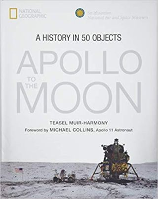 best books on the apollo space program - photo #42