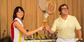 Putting Howard Cosell Into Battle Of The Sexes Was A Lot Harder Than You'd Think