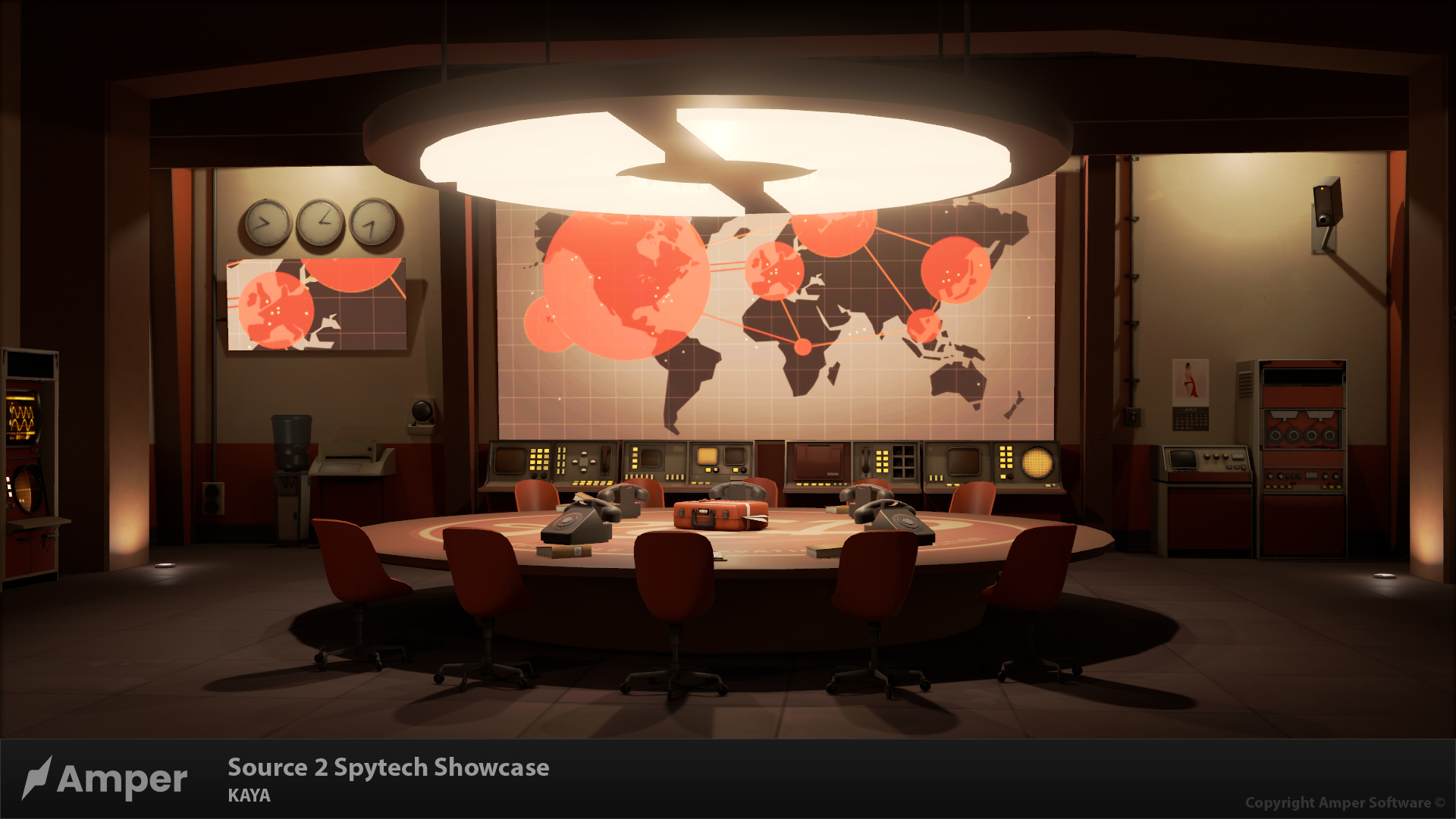 team fortress source 2 arena well and spytech