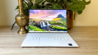 Dell XPS 13 OLED review