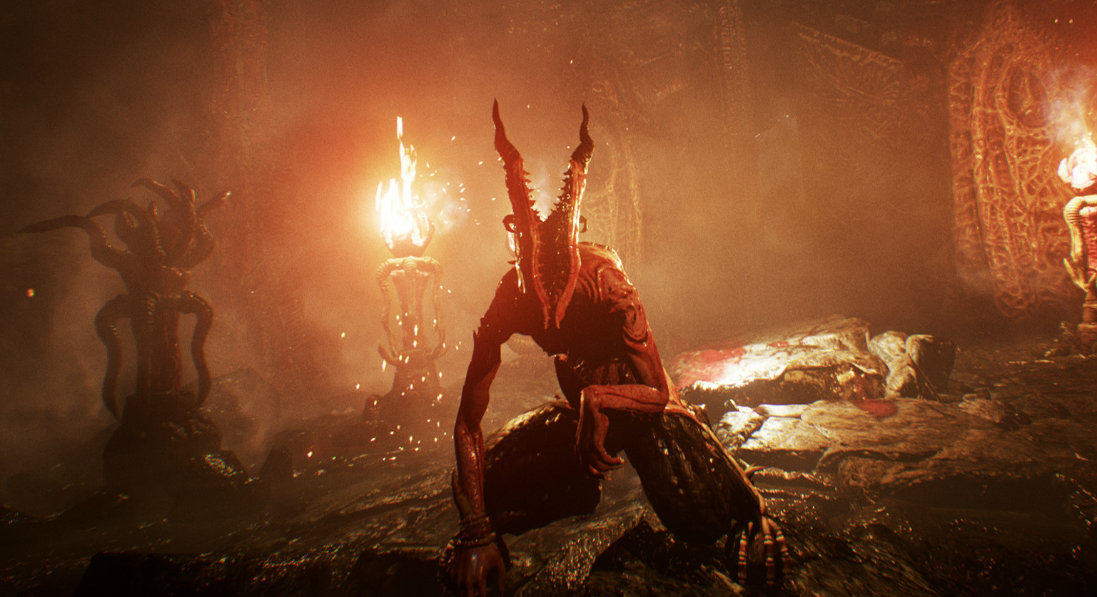 Agony to bring its hell-bound horror in 2017