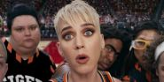 Katy Perry Open To Collaborating With Taylor Swift