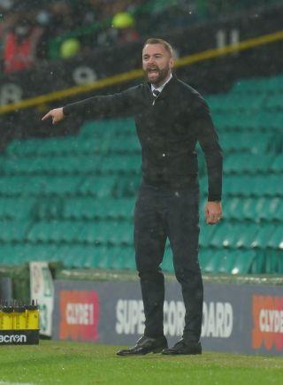 Celtic v Dundee – cinch Premiership – Celtic Park