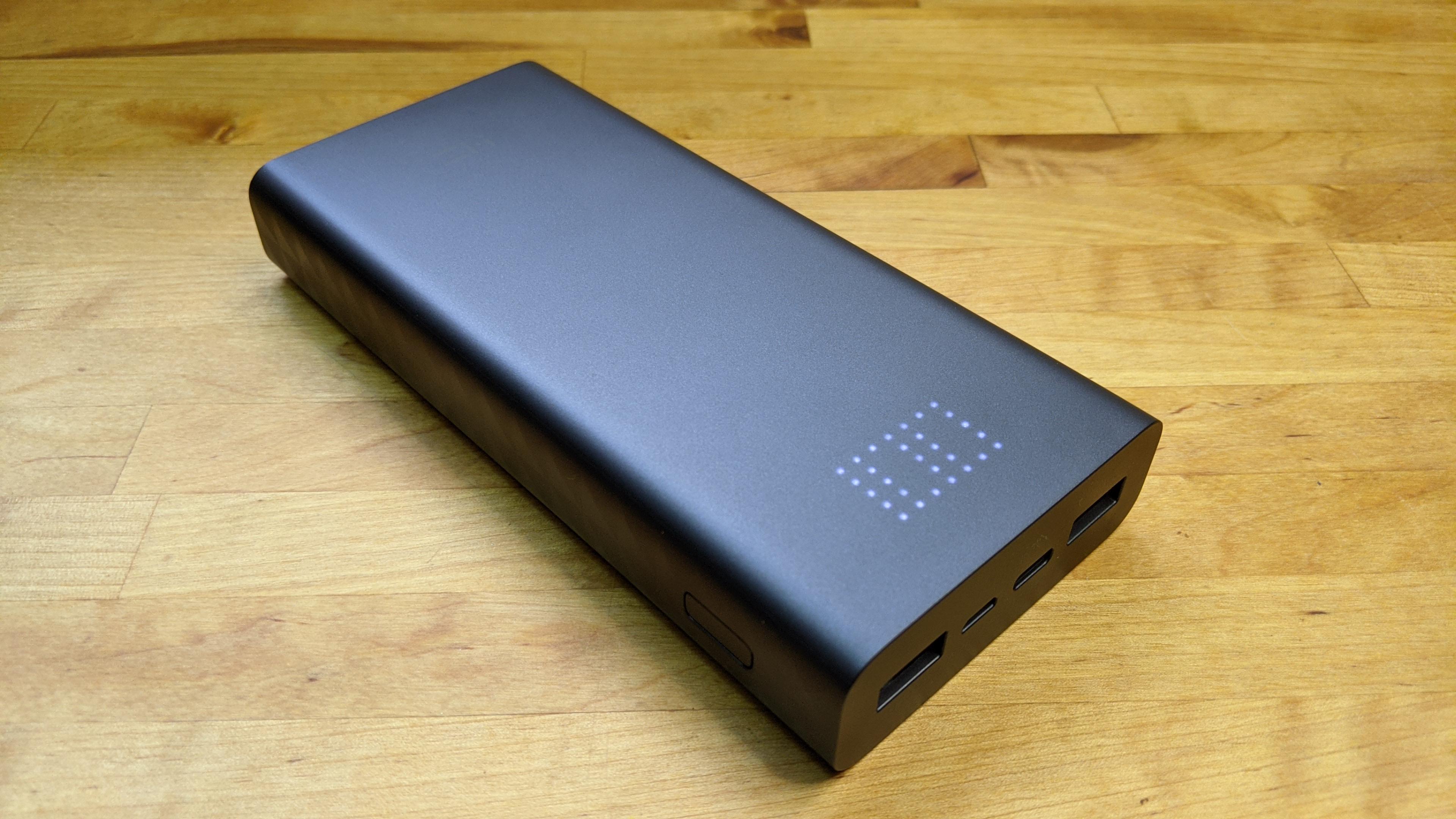 ZMI PowerPack Aura 20K QB822 power bank
