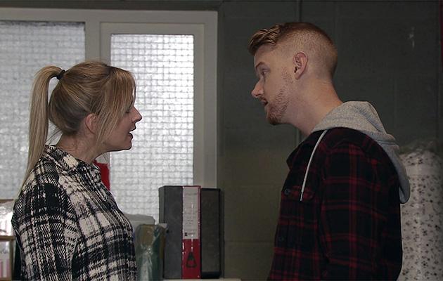 Coronation Street spoilers: Has Sarah Platt given up on Gary