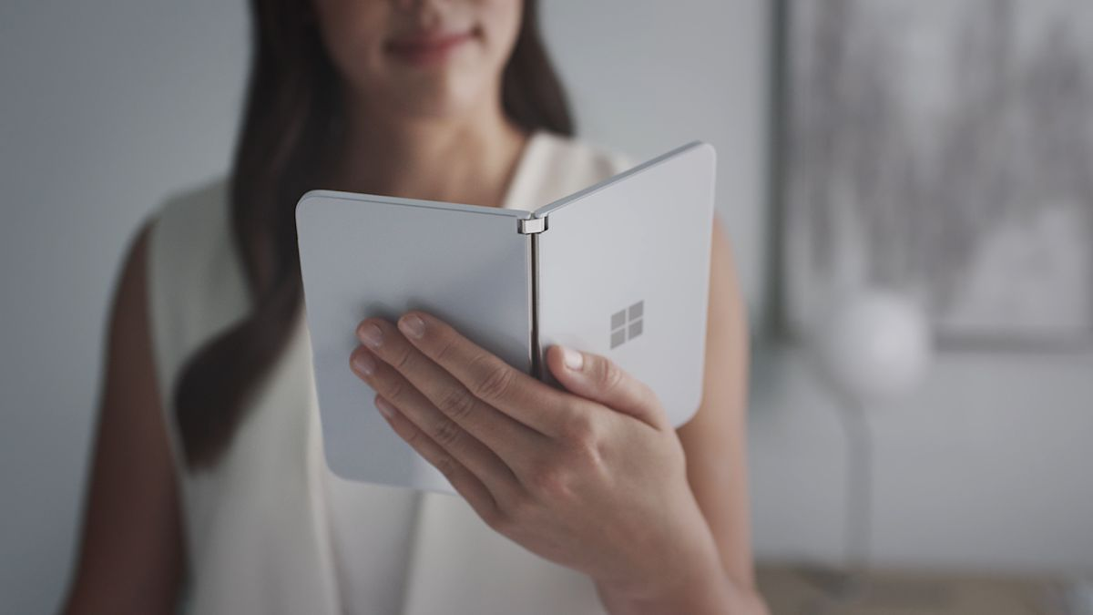 Microsoft Surface Duo reportedly ahead of schedule, could ship this summer
