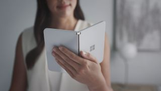 Microsoft Surface Duo Rumors