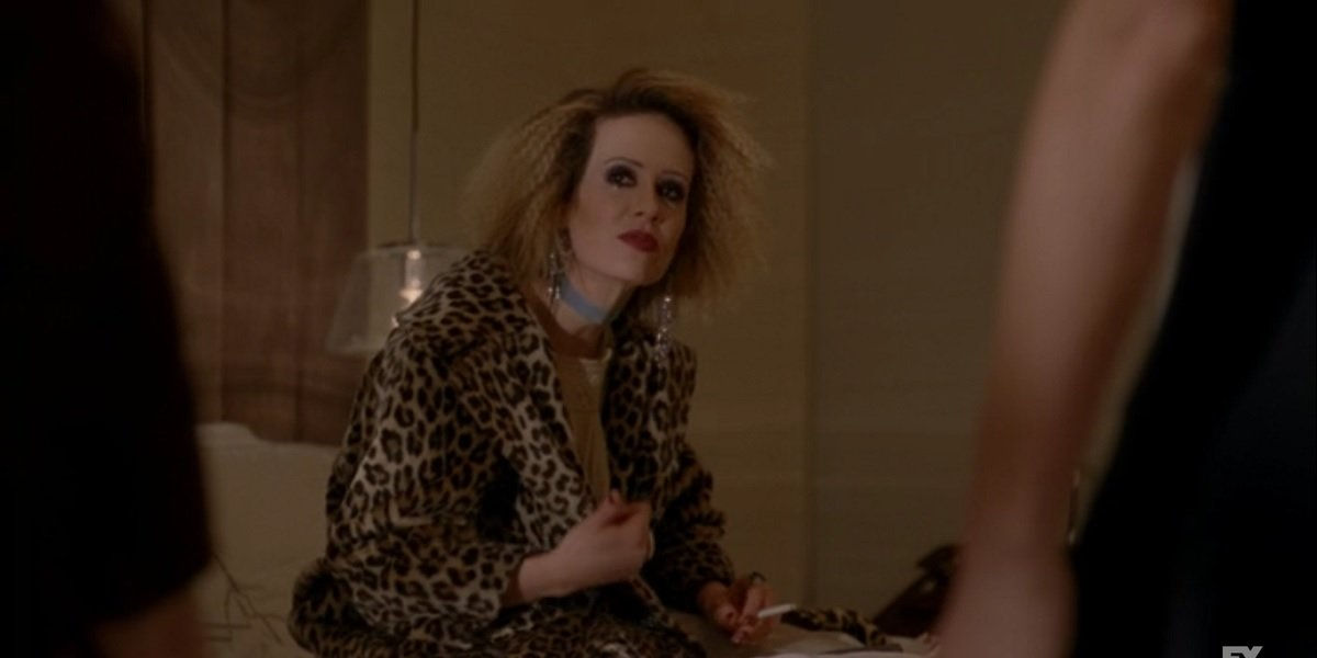 American Horror Story: Every Sarah Paulson Character, Ranked - CINEMABLEND