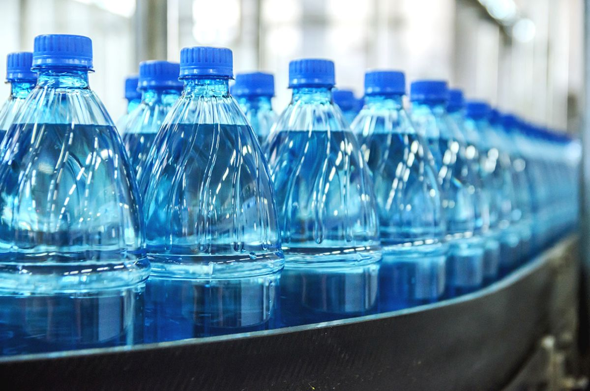 Should You Worry About Microplastics in Bottled Water