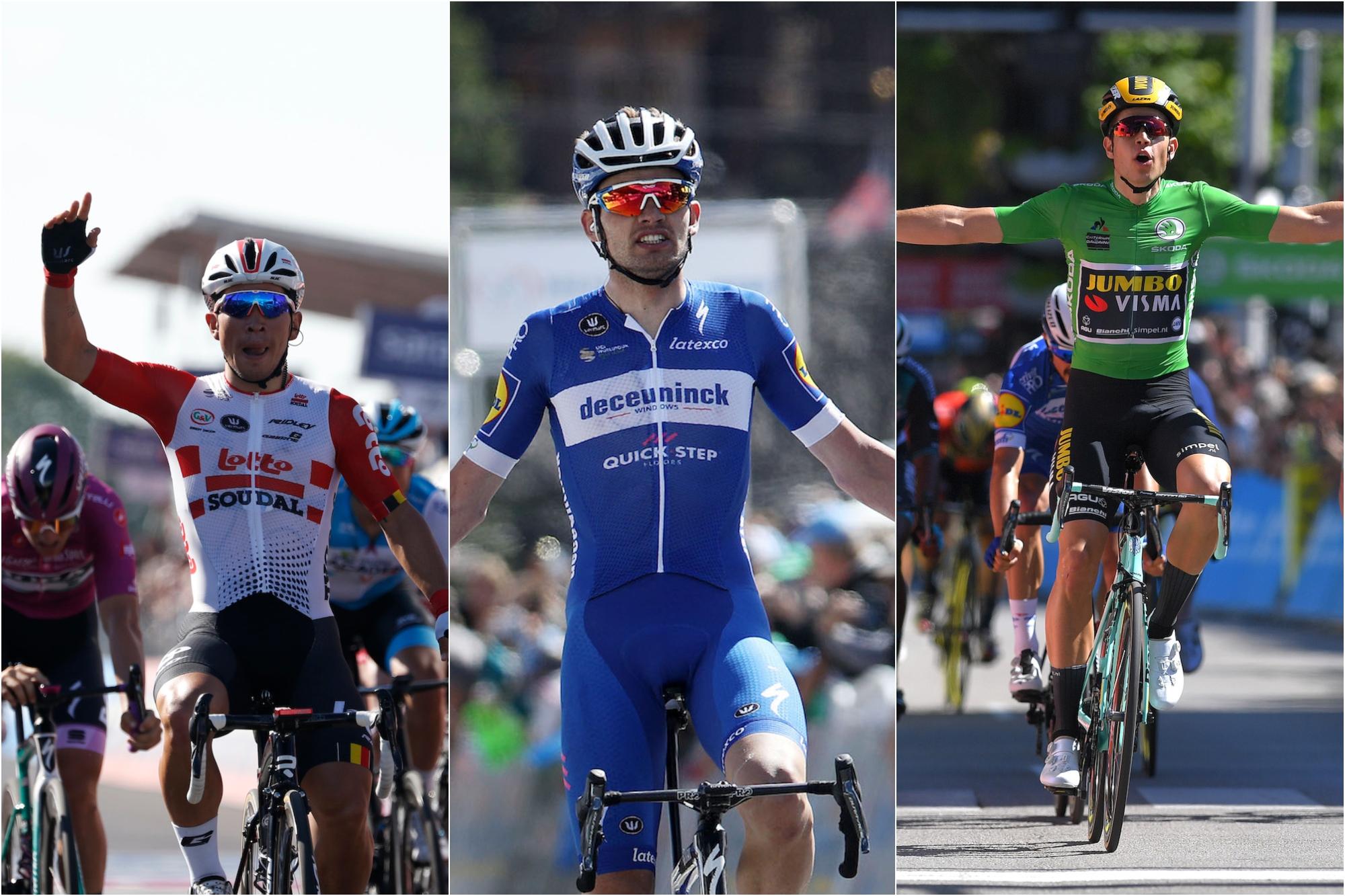 Tour De France Sprintwertung