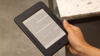 Barnes & Noble Nook — soon to be made by Lenovo
