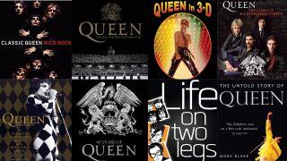 The essential Queen books
