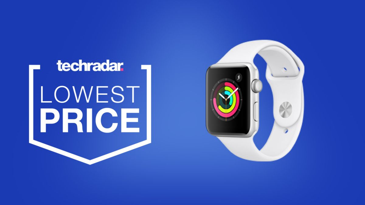 Early Black Friday Deal The Apple Watch Se Hits Lowest Sale Price Ever At Amazon Techradar