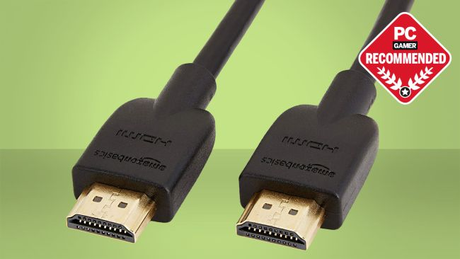 The best HDMI cable for gaming on PC in 2019