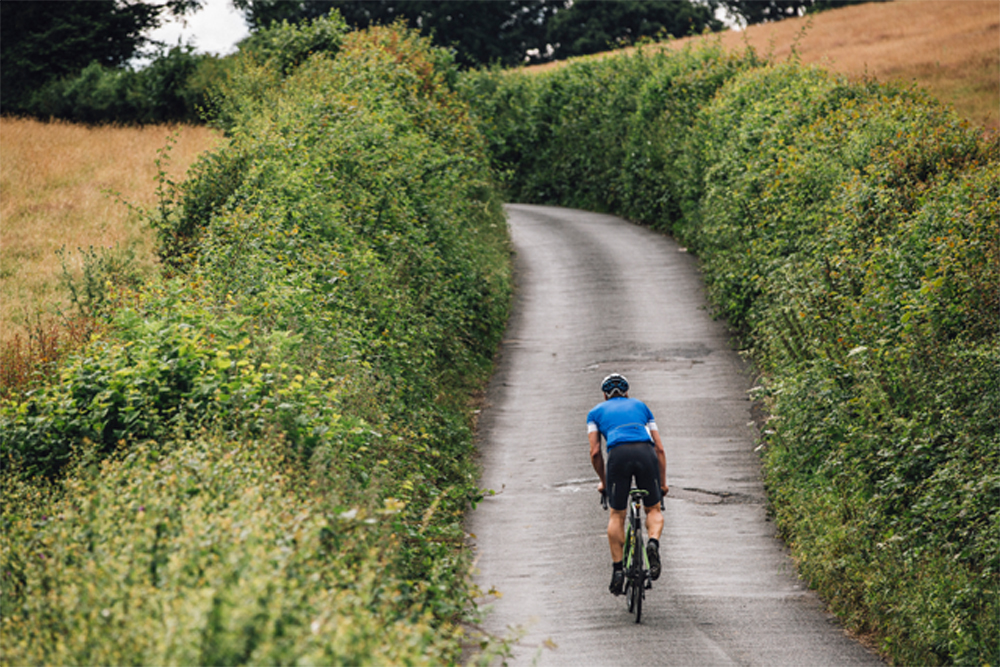 Les calories consommées pendant le cyclisme comptent: l'activité physique aura toujours le plus grand impact sur la perte de poids