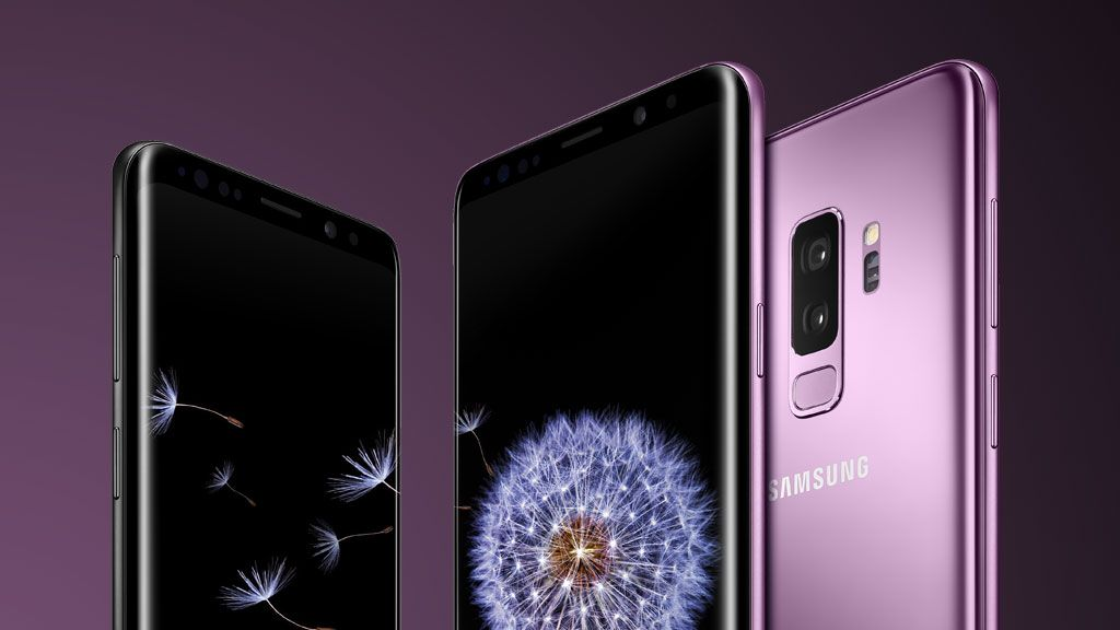 Samsung's Galaxy S10 patent could hint at the notch-killer we've been waiting for